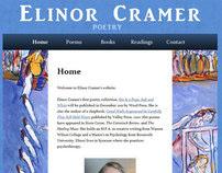Elinor Cramer, Poet