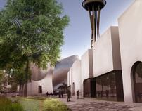 Seattle Urban Intervention