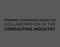 Strategic Framework for Collaboration | Consulting