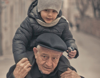 Communication Campaign  (elderly)
