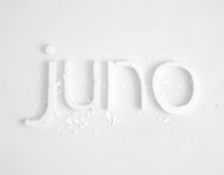 Juno - birth announcement