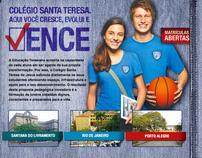Santa Teresa de Jesus School