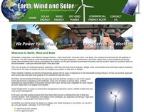 Earth, Wind and Solar