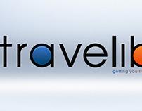 Travelibi | Identity Design