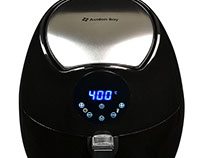 the best air fryer for 2017