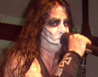 Dimmu Borgir [Low Quality]