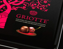 GRIOTTE Chocolates