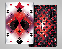 Playing Card Backsides