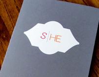 S | HE Book