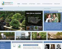 Mississippihills.org