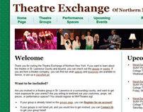 Theatre Exchange of Northern New York