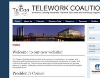 The Telework Coalition