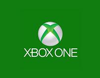 Lançamento XBOX ONE Microsoft