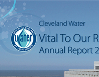 Cleveland Water Department - Annual Report