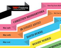 TedxFredonia