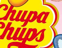 Chupa Chups works