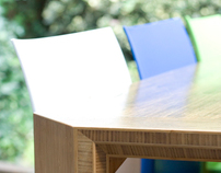 Facet Table