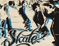Adidas Skate '09