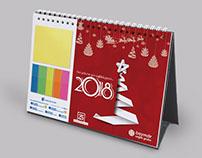 Bayındır Hospital Calendar