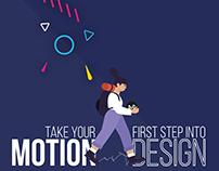 Illustrative Poster Design