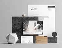 Geometria Branding Mockup Kit