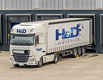 H&D logistics