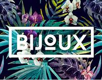 Bijoux Brand + Web