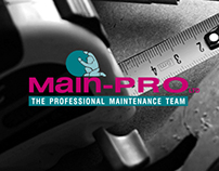 Main Pro Ltd | Web Design