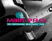 Main Pro Ltd | Web Design