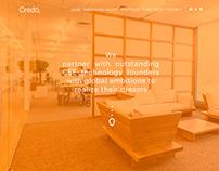 Credo Ventures concept