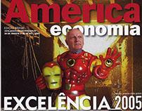 America Economia Magazine, Excelencias 2005