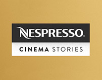 Nespresso Cinema Stories 2016