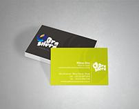Cartão de Visita   Brasilera Comunicação
