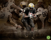 Vanderbilt University Football