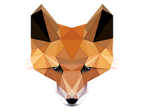 Polygon animals