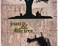 The Story of Joan & the Life Tree