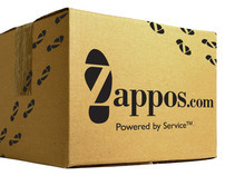 Zappos Identity Redesign