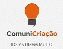 Blog ComuniCriação