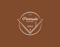 Peninsula Photoshoot, Branding & Packaging