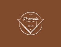 Peninsula Photoshoot, Branding & Packaging