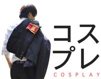 Cosplay (Modern Pop Culture)