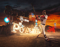 Under Armour | Bryce Harper 2