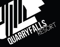 Quarry Falls Resort: Brand concept