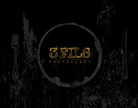 3Fils Branding Identity