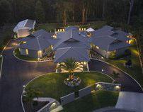 Pavilion Home