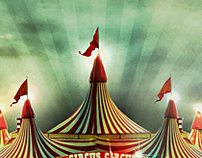 The Circus of ilusion