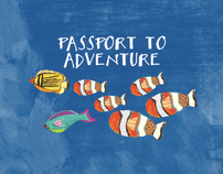 Kids' Club Passport To Adventure