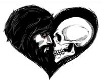 Adanowsky: La Muerte de Amador