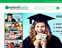 eSchool Bucks USA Project by iLead Digital