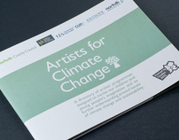 Artists for Climate Change - Olympic Games 2012